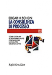 Copertina Consulenza Di Processo - Edgar Shein