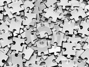 Caos di puzzle