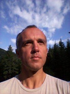Riccardo Della Martera, Counselor Biosistemico presso Corpusinfabula