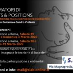 Laboratori di Ponts&Positions