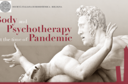 Body Psychotherapy and at the time of Pandemic