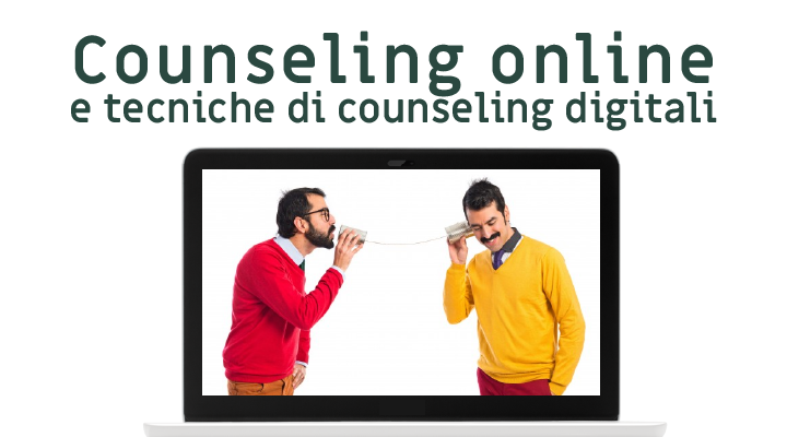Counseling online