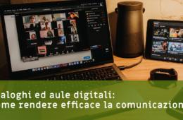 Dialoghi digitali